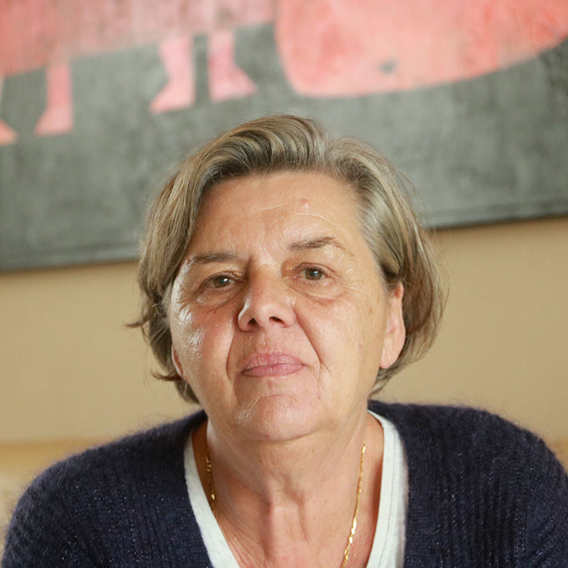 Dominique GIBELLINI