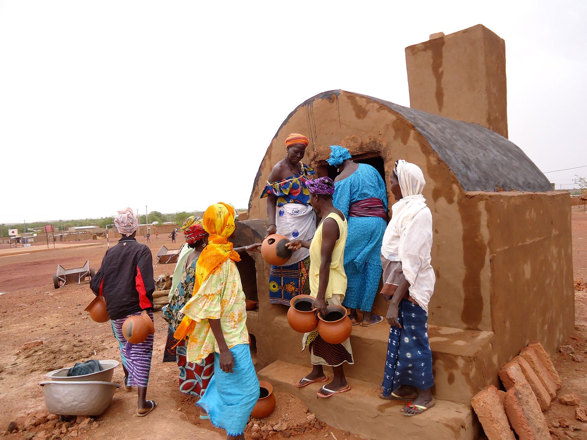 Culture au Burkina Faso