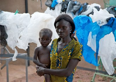 Association Vie Meilleure au Burkina Faso