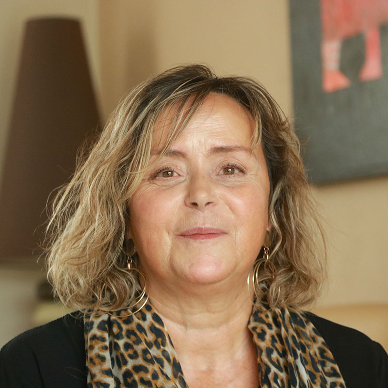 Marie PILLEBOUE