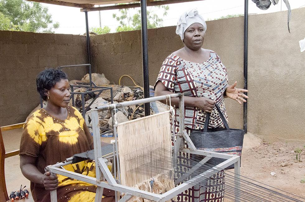 L'Association VIE MEILLEURE de Ouahigouya